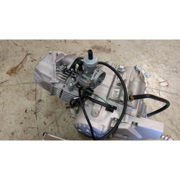 Zongshen 190cc motor