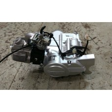 Zongshen 90cc motor, kickstart