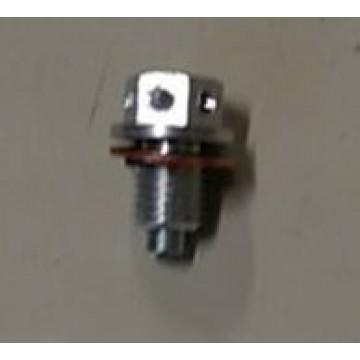 Bunnplugg med magnet, kinamotorer med liggende sylinder.