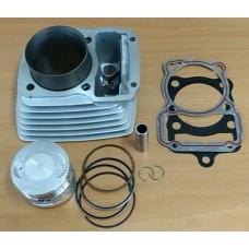 Sylindersett 150cc, 125/150cc kinamotor