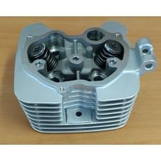 Topplokk 150cc, 125/150cc kinamotor