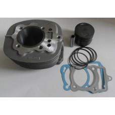 Sylindersett 170cc, 125/150cc kinamotor