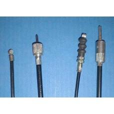 Aprilia RS50, wire