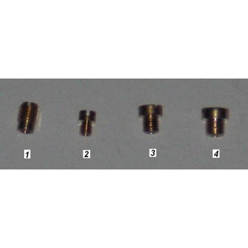 Dyse, 4mm