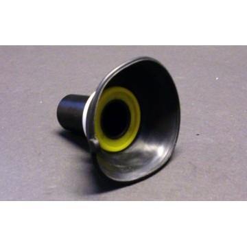 Forgassermembran/stempel Kina 4-takt scootermotor
