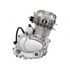 Honda CB125 motor