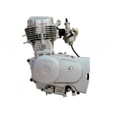 Honda CG125 motor