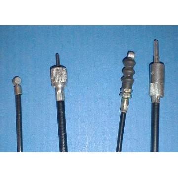 Honda MTX, wire