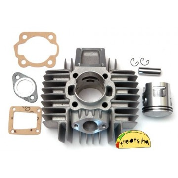 Jawa, 50cc erstatningssylinder
