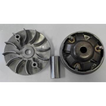 Komplett variator, 125-180cc atv motor