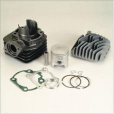 Kymco luftkjølte motorer, Charmo 70cc