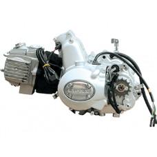 Zongshen 90cc motor,overliggende starter