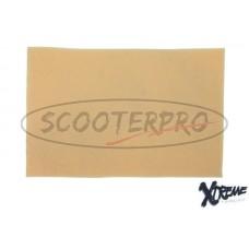Luftfilterplate, 25x35cm
