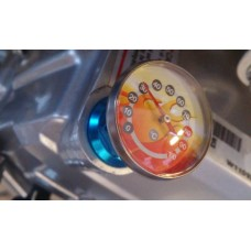 Oljetermometer, Monkey/Dax