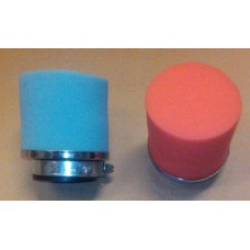 Powerfilter, 38-40mm skumgummi