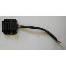 Regulator, 125-230 kinamotorer, 1 fas