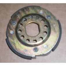 Scooterclutch, 107mm