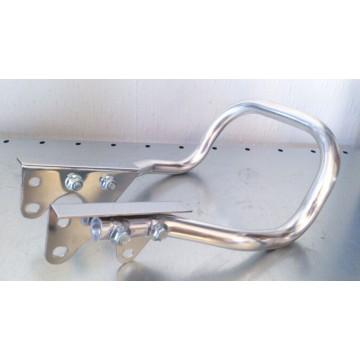 Setebøyle aluminium type 2