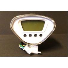 Speedometer digitalt Dax