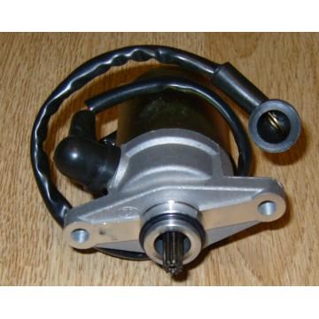 Startmotor, 50cc-4takt, kinascootere