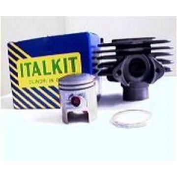 Tgb/Italjet, erstatningssylinder 50cc