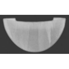Yamaha Aerox, baklysglass