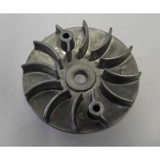 Ytre variatorskive, 125-180cc atv motor