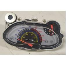 Speedometer, Boatian